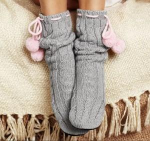 Мерзнут ноги во время беременности