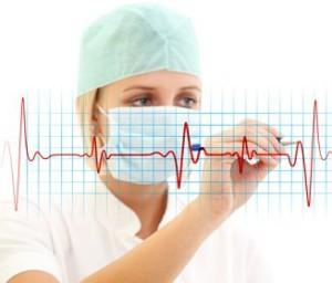 Электрокардиография - метод диагностики тахикардии