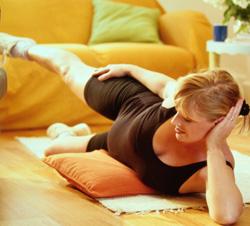 Лечебная физкультура - профилактика болезни