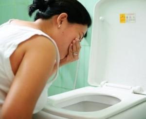 Тошнота и рвота - побочные эффекты препарата